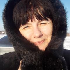 Виктория Назорук