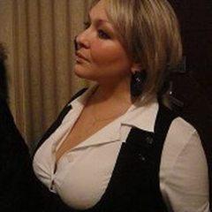 Олеся Логунова