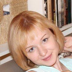 Татьяна Куланова