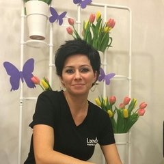 Наталья Крюкова
