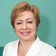 Ольга Шумакова
