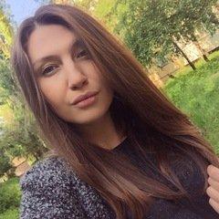 Анастасия Росовецкая