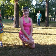 Анастасия Береговая