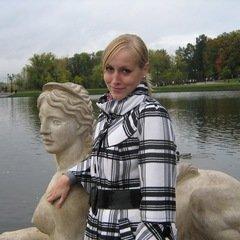 Ирина Шуаева