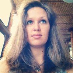 Катрин Ануфриева