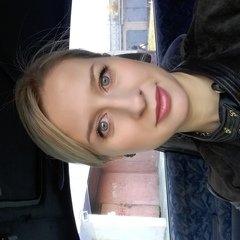 Анастасия Поздоровкина