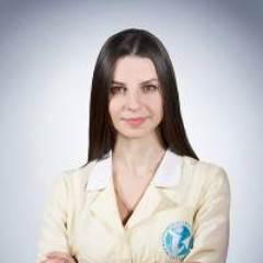 Ольга Малинина