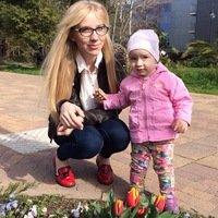 Анна Беленькая