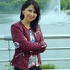 Анна Шипова
