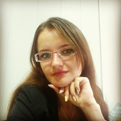 Ирина Евграфова