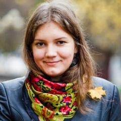 Ольга Лунина