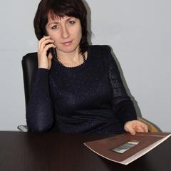 Римма Захарова
