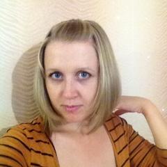 Татьяна Ельцова