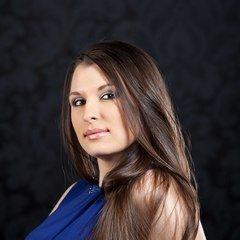 Олеся Епанчина
