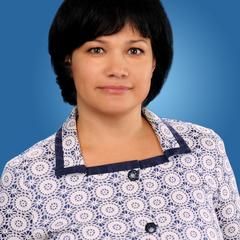 Тамара Дикова