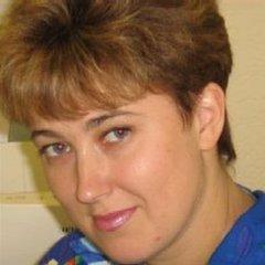 Нина Гончаренко