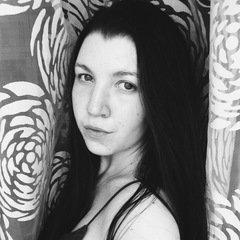 Анна Легейда