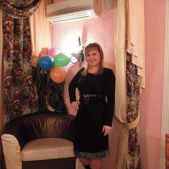 Светлана Безяева
