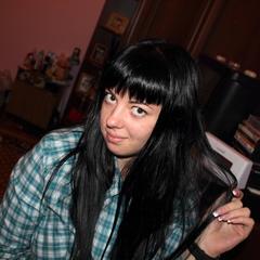 Марина Мартиросова
