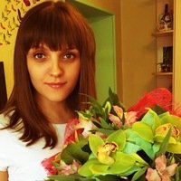 Анютка Артамонова