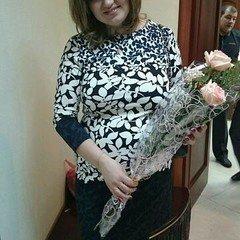 Наталия Чиркова