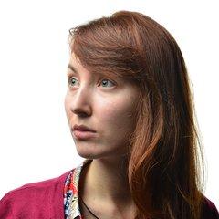 Дарина Суркова