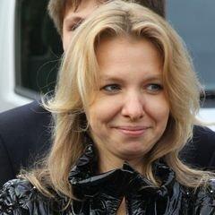 Наталья Микрюкова