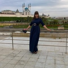 Неля Контемирова