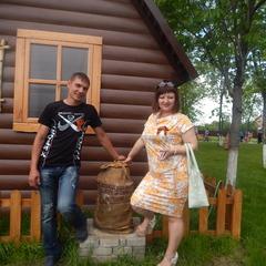 Виктория Раковская
