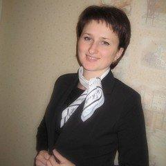 Марина Ярчинская