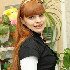Оксана Собгайда