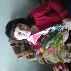 Екатерина Черницова