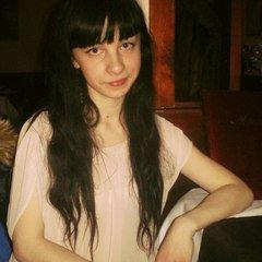 Евгения Пономарева