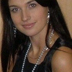 Наталия Бутырина