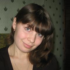 Наталия Шлычкова