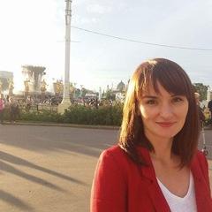 Наталья Янковская