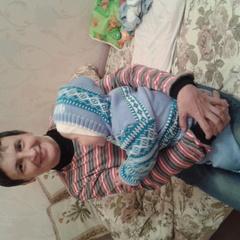 Ирина Введенская