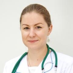 Анна Баинова
