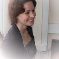 Наталья Вокина