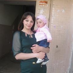 Лола Зуфарова