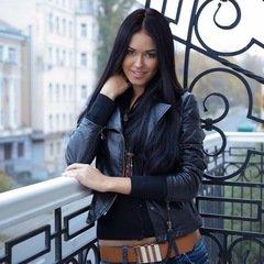 Олеся Железная