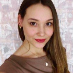 Светлана Баранчугова