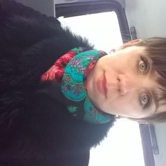 Валентина Джангишиева