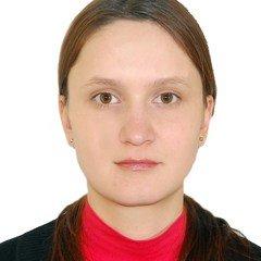 Татьяна Тулаганова