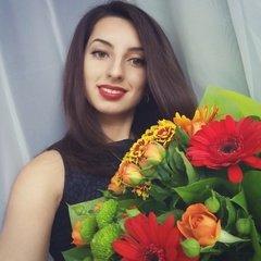 Екатерина Белоглазова