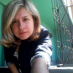 Ольга Агеенкова