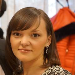 Ирина Сухарева