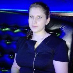 Наталья Селюнина