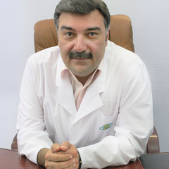 Игорь Азнаурян