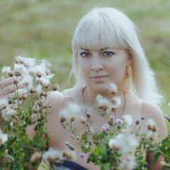 Наталья Бобровникова